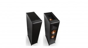 Klipsch Reference Premiere RP-8060FA Atmos, para