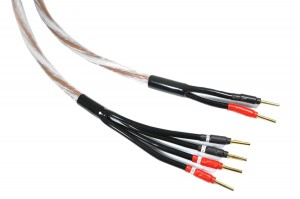 Melodika BSBW4500 Brown Sugar  hi-end bi-wire