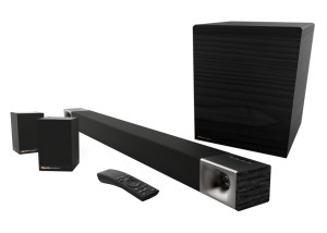 Klipsch Cinema 600 soundbar 5.1