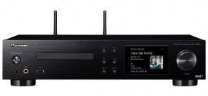 Pioneer NC-50DAB Amplituner Stereo z CD
