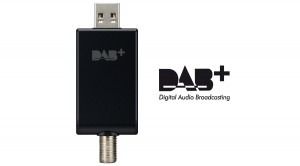Pioneer AS-DB100 DAB+
